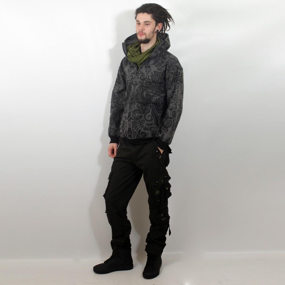 """Jacket gadogado \\\""""nibiru\\\"""""""