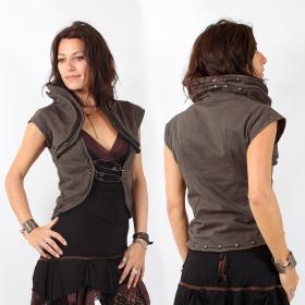 """Jacket Psylo \""""Metal\"""", Grey"""