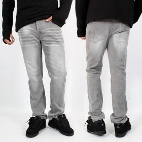 "\\\""Jake\\\"" jeans, Grey"