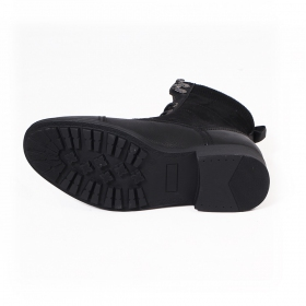 """Jasper\"" shoes, Black"