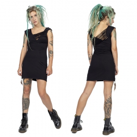 """Kalahari\"" dress, Black"