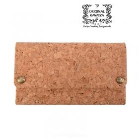Kavatza cork tobacco pouch