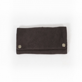 "Kavatza tobacco pouch brown ""mary poppins\"""