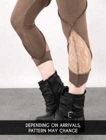 """""""Keiji"""" leggings, Mole"""