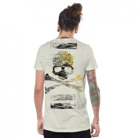 "\""Kortes\"" t-shirt, Dirty"