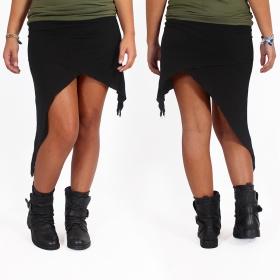"\""Layani\"" skirt , Black"