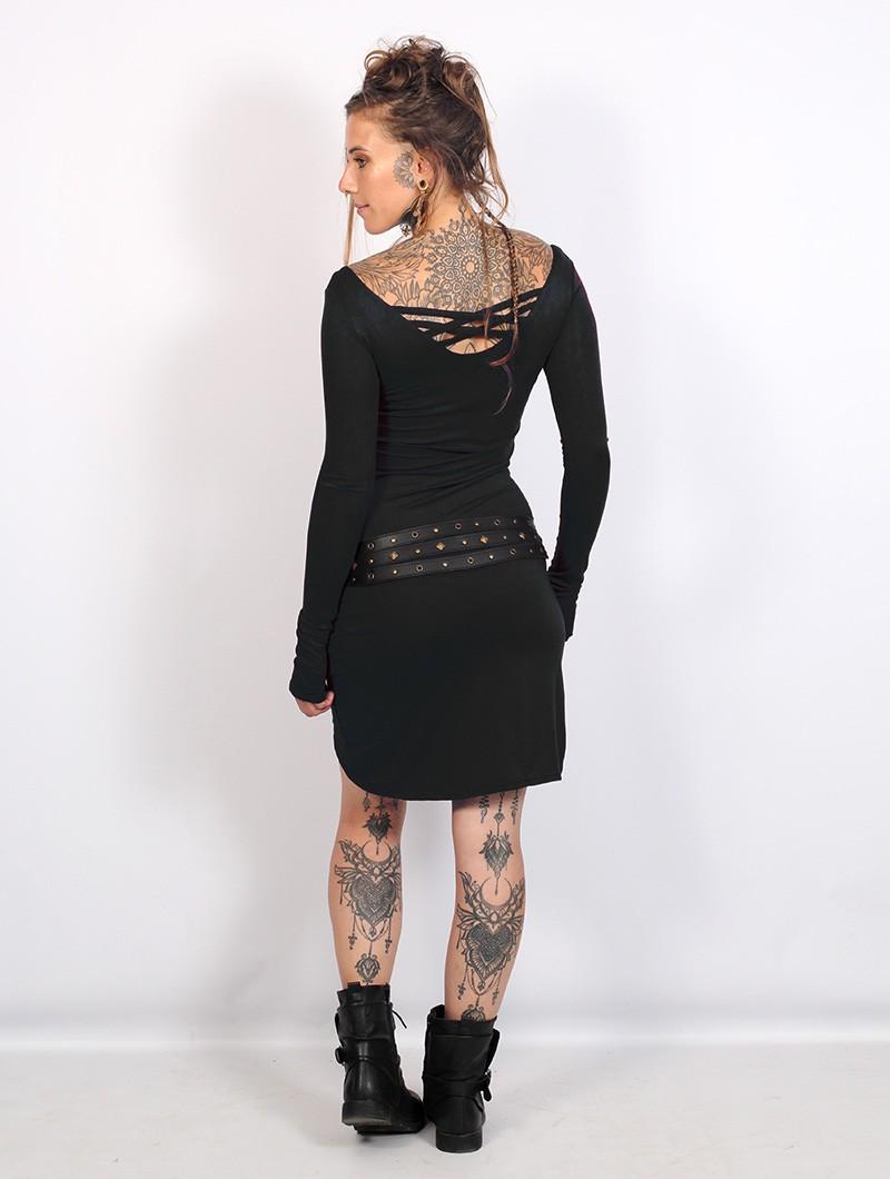"\""Layläa\"" dress, Black"