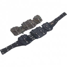 Legion rmx belt, khaki or black