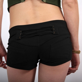 Liloo shorty, Black