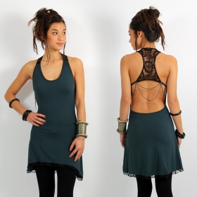 ""\""""Little dress"""", Teal and black""280|280|?|en|2|5b3043be1f8955290c6d6faf80b33105|False|UNLIKELY|0.2820468544960022