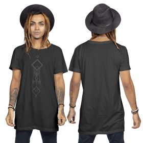 """Manitu\"" t-shirt, Black"