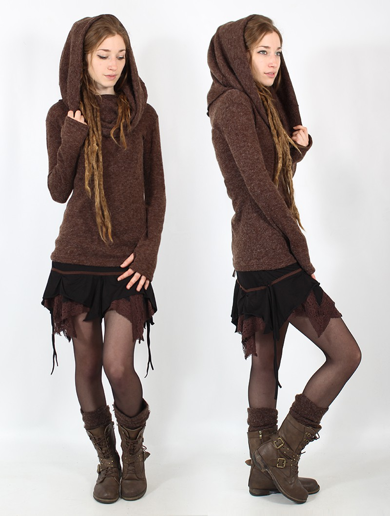 ""\""""Mantra"""" pullover, Brown""800|1060|?|en|2|770f5820c90dbbef2f4f1ff5c88d9e4d|False|UNLIKELY|0.29915809631347656