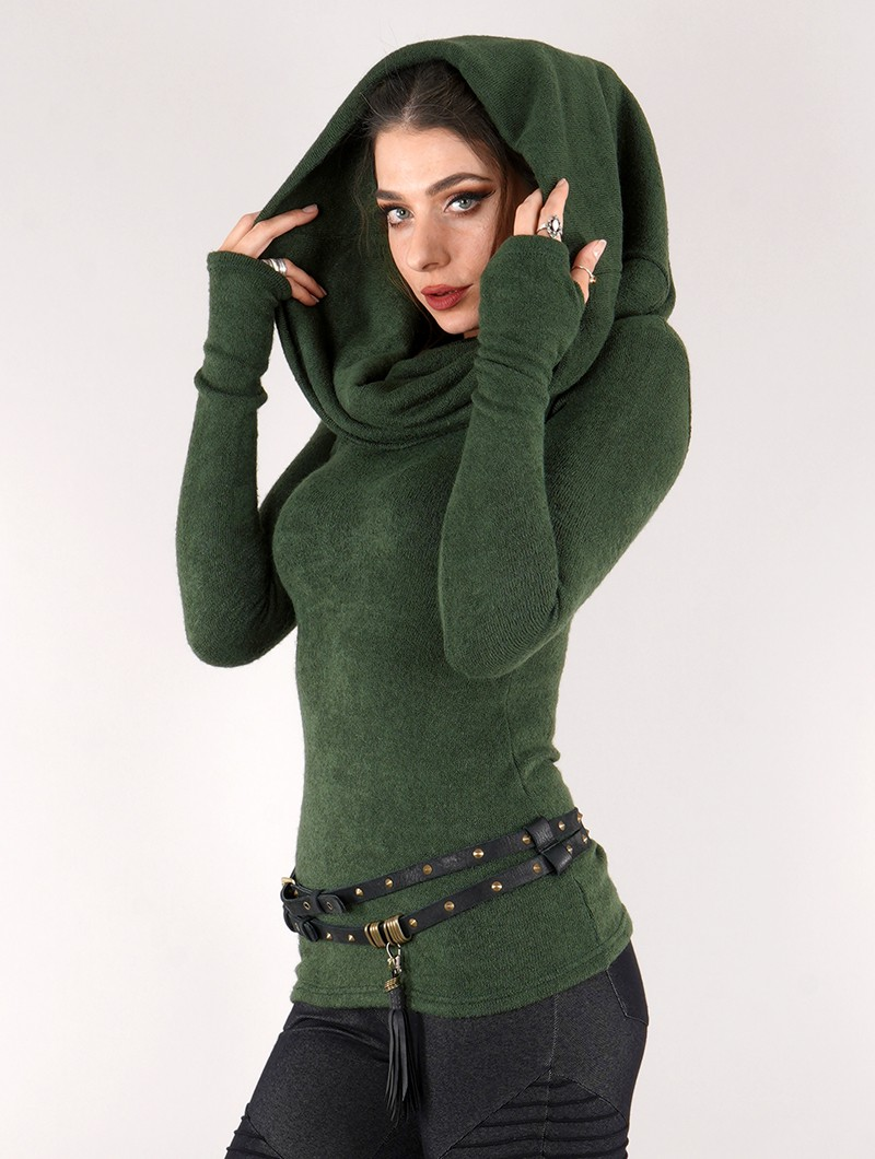 ""\""""Mantra"""" pullover, Forest green""800|1060|?|en|2|290e1c340f1c8903dbc3f75bf151c2e7|False|UNLIKELY|0.2964315414428711