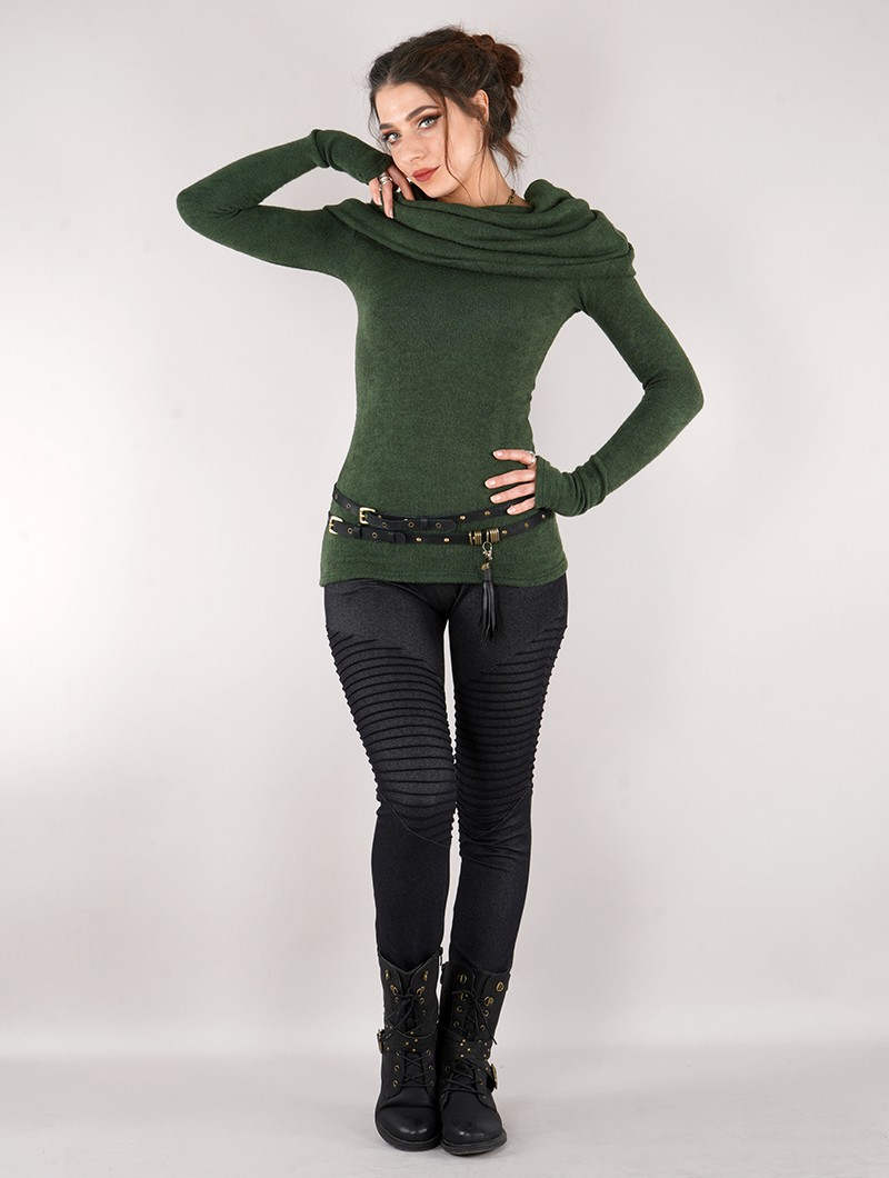 ""\""""Mantra"""" pullover, Forest green""800|1060|?|en|2|af69dca5c666411b3866da9d5401f7be|False|UNLIKELY|0.3031604290008545