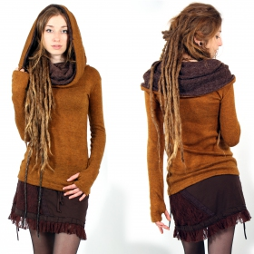 ""\""""Mantra"""" pullover, Rusty and brown""280|280|?|en|2|da14c205ab4971f412afa688f8d9fdf6|False|UNLIKELY|0.3340640962123871