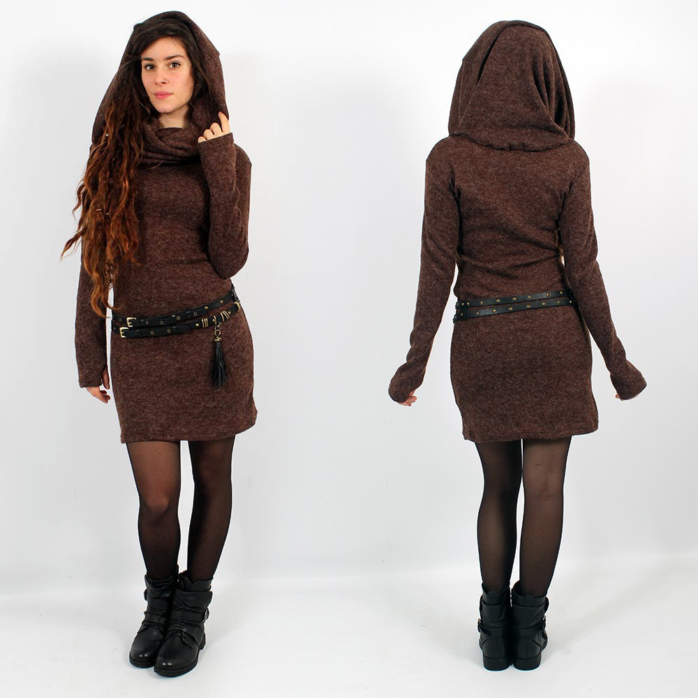""\""""Mantra"""" pullover dress, Brown""1000|1000|?|en|2|1458ef922c6a75ae6c00aaa5ceb24133|False|UNLIKELY|0.30152755975723267