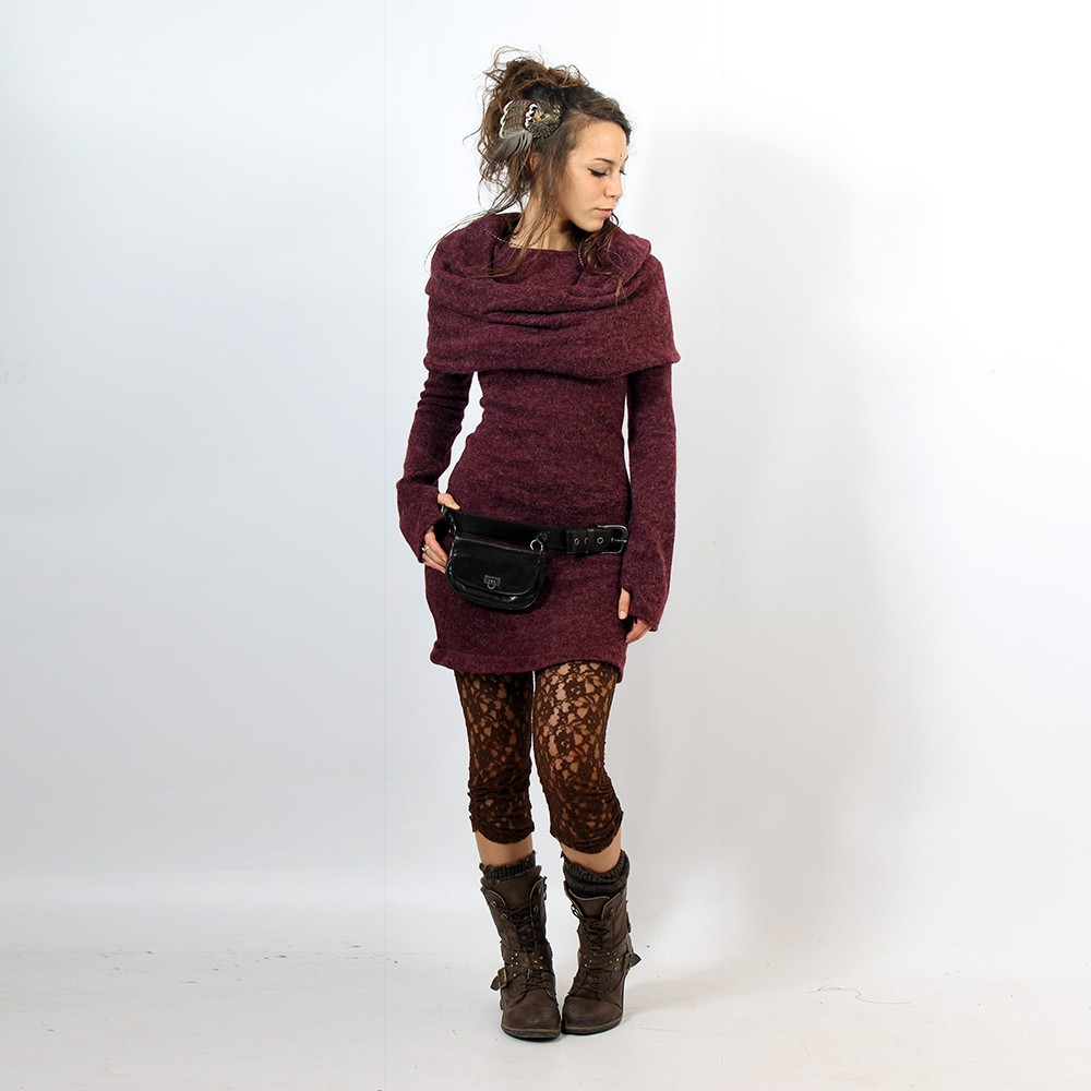 ""\""""Mantra"""" pullover dress, Brown""1000|1000|?|en|2|a651bf49d63a3c66d098cf16f606d2cc|False|UNLIKELY|0.31183603405952454