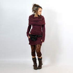 ""\""""Mantra"""" pullover dress, Brown""280|280|?|en|2|a8b50ae3d35e0e5da482b4fcc80a5e5f|False|UNLIKELY|0.31596440076828003