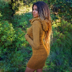 ""\""""Mantra"""" sweater dress, Rusty and brown""280|280|?|en|2|507a82934623d76932ca24963bc261f6|False|UNLIKELY|0.2906297743320465