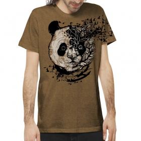 "\\\""Miha\\\"" t-shirt, Moka"