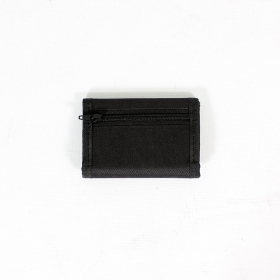 """Mind left body\"" small tobacco pouch"