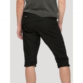 """Mogul\"" shorts, Black"