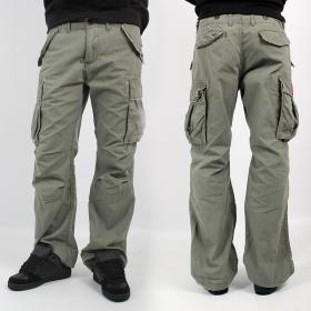 Molecule Pants 45030, Khaki
