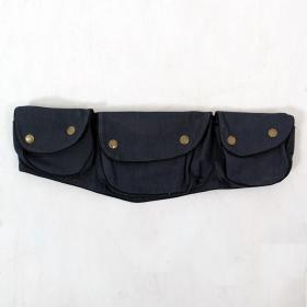"Money Belt \""Khurula\"", Grey"