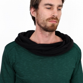 """Nemöo\"" long sleeved shirt, Dark teal"
