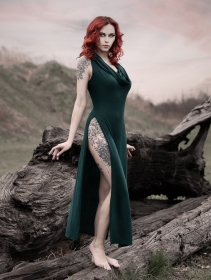 ""\""""Nephilim"""" dress, Peacock teal""211|280|?|en|2|3890fbf71eac6663608149fe47cb5dd2|False|UNSURE|0.3026769459247589