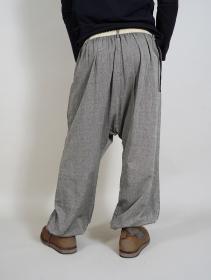 "\""Niharika\"" sarouel pants, Beige"