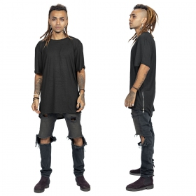 "\""Noah\"" t-shirt, Black"