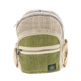 ""\""""Onaona"""" backpack, Beige jute canvas with colorful patterns""280|280|?|en|2|78555605622acd7fc2efea04d4e81601|False|UNLIKELY|0.3065956234931946