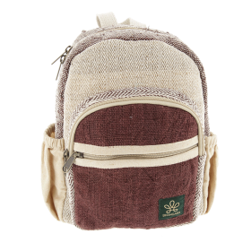 ""\""""Onaona"""" backpack, Beige jute canvas with colorful patterns""280|280|?|en|2|40a7b0cb89dbc5f19cb16f9c44d5ed79|False|UNLIKELY|0.309312105178833