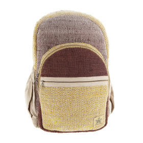 ""\""""Onaona"""" backpack, Beige jute canvas with colorful patterns""280|280|?|en|2|2601af84d65760601c93eb80c7545bc3|False|UNLIKELY|0.3565479516983032