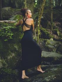 "\""Ozalee\"" dress, Black"