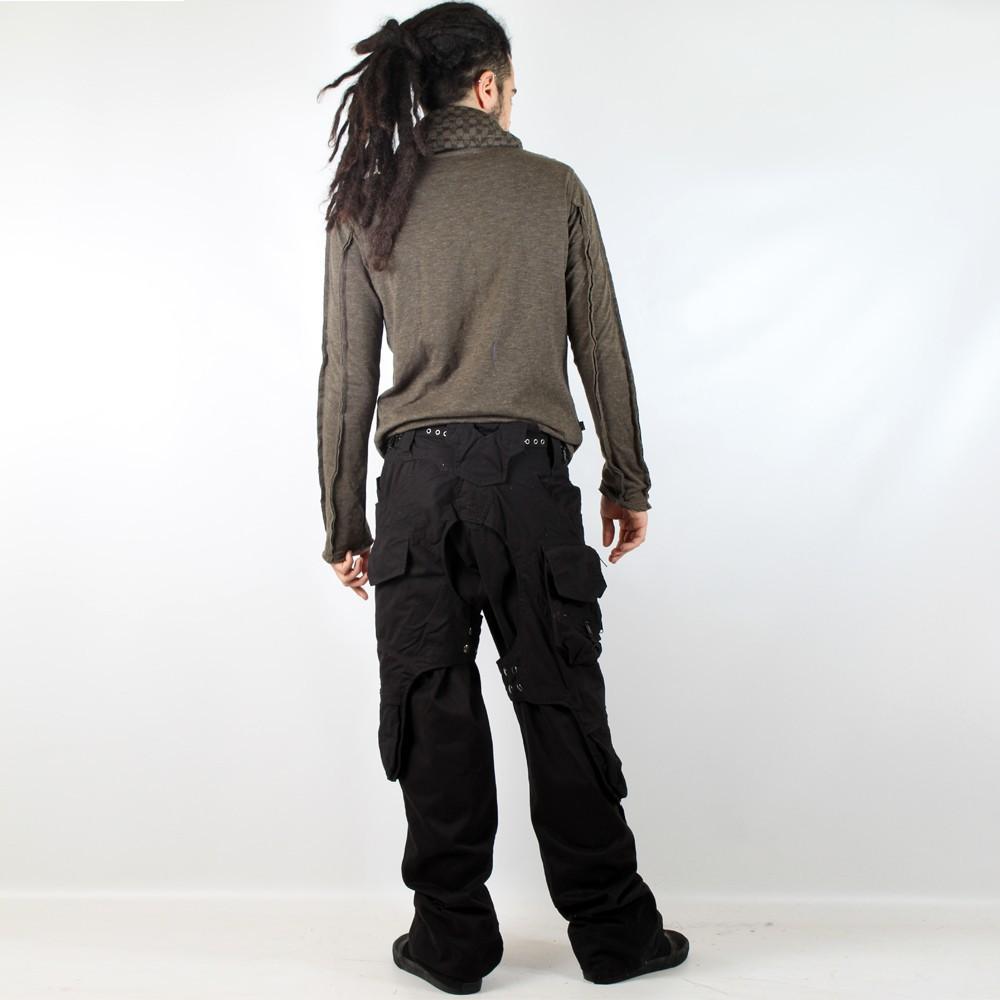"Pants high clothing \\\""rebel\\\"""