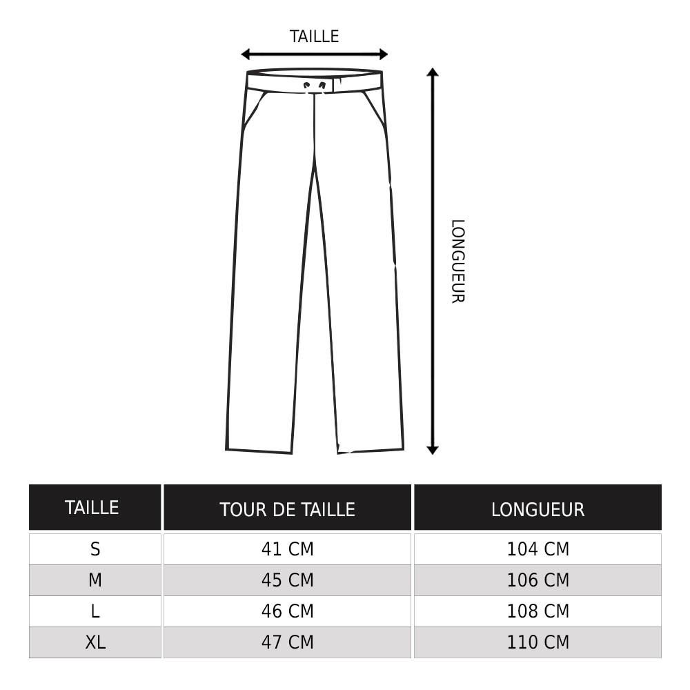 Pants Molecule 45030, Black