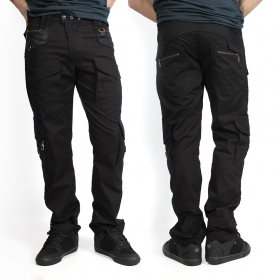 """Pathfinder\"" pants, Black"