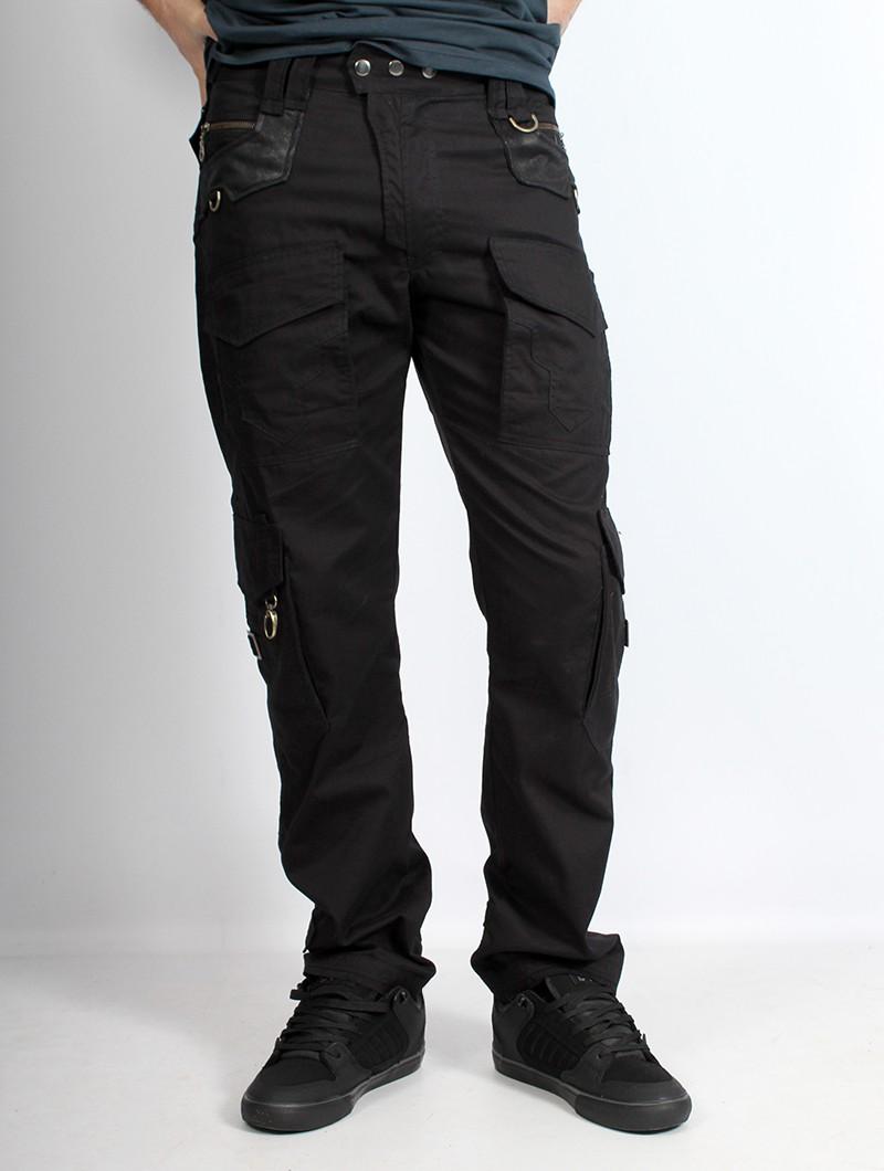 Pathfinder pants, Black