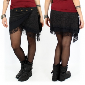 """Payoja\"" skirt, Black"