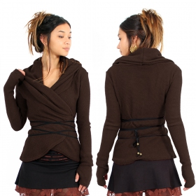 ""\""""Plume"""" wrap front Pullover, Brown""280|280|?|en|2|508c74226e3b8efe602ecdfd106ae8af|False|UNLIKELY|0.31276124715805054