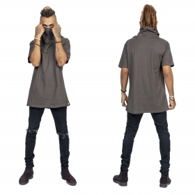 ""\""""Pollux"""" t-shirt, Charcoal and black""280|280|?|en|2|68d07b6548c10efd4290d78743088ec5|False|UNLIKELY|0.30007416009902954
