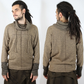 "Psylo \""baggy sweater\\\"""