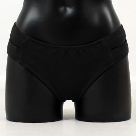 "Psylo \""Double strapes\"" panties, Black"