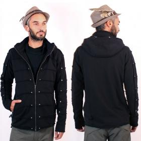 "Psylo Jacket \\\""Moli\\\"", Black"