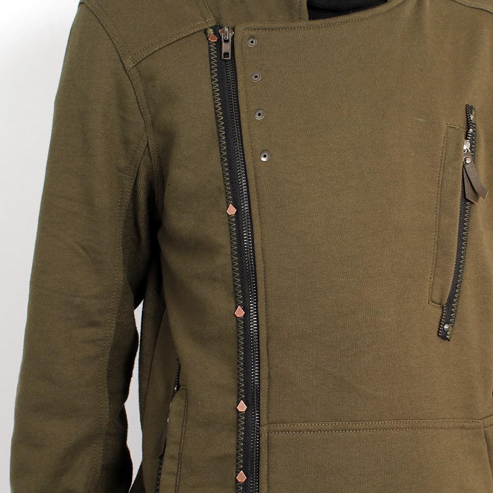 "Psylo Jacket \""Off Jacket\"", Army"