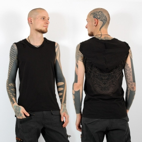 Psylo Sleeveless T-shirt \