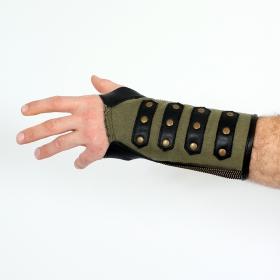 Psylo Zipped Wristband