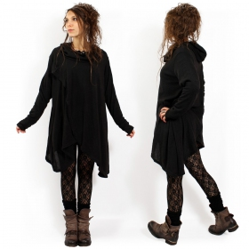 """Pull Witch \""""Inika\"""", Black one size"""